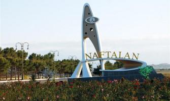 Нафталан – источник здоровья и молодости
