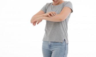 Нафталан – эффективное средство от кожной аллергии